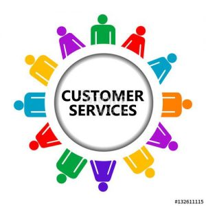 customer service agen judi